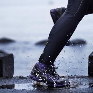 Obsesión por el running
