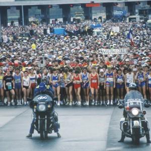Cómo entrenar un maratón