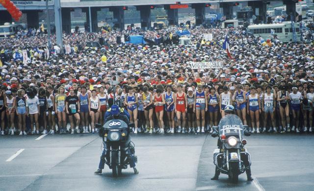 Cómo preparar un maratón (II)