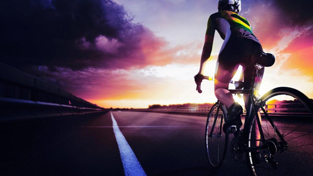 Reto para ciclistas: 24 horas para llegar de París a Londres, en bici