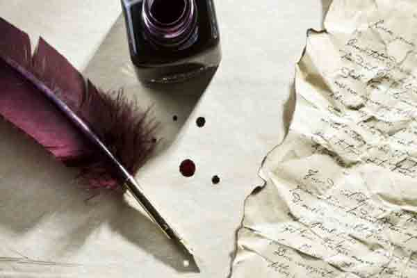 La valentía del poeta
